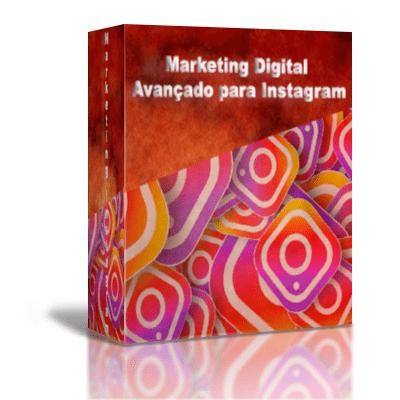 Ebook Marketing Digital Avançado para Instagram