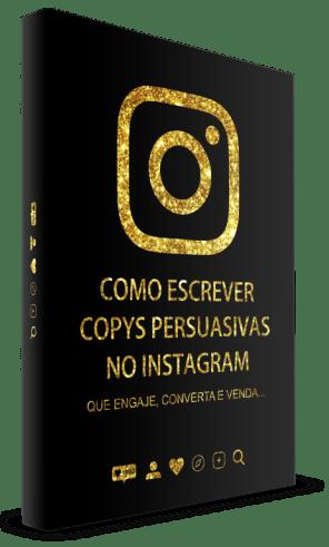 Copys persuasivas no Instagram