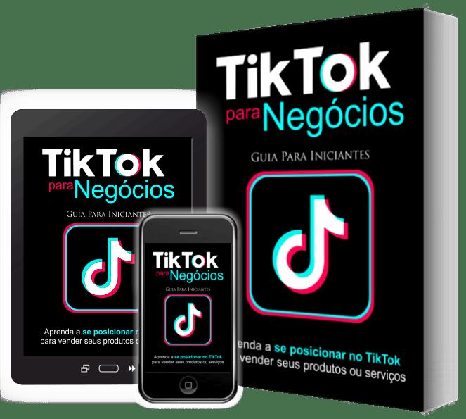Ebook Tiktok para Negocios