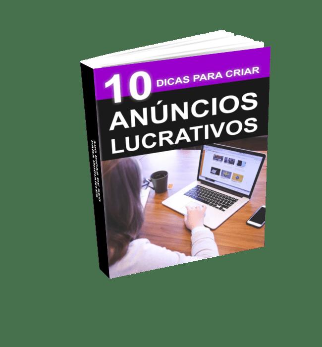 Ebook Anúncios Lucrativos que Convertem