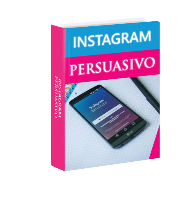 Ebook Instagram Persuasivo