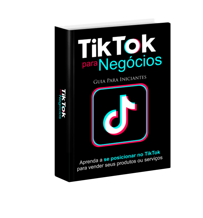 Ebook Tiktok para Negócios